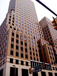 City Place Tower Oklahoma City Wikipedia