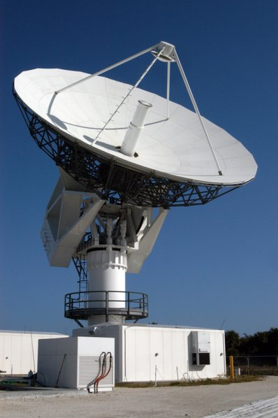 File:KSC radio telescope.jpg