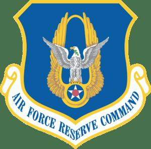 Emblem of Air Force Reserve Command of the Uni...