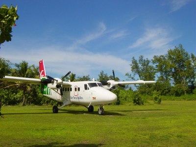 Bird Island Airport - Wikipedia