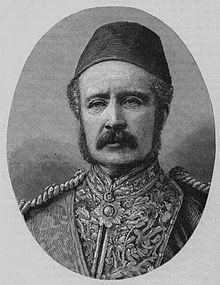 General Charles Gordon