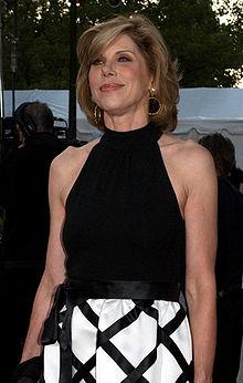 Christine Baranski at Met Opera cropped.jpg