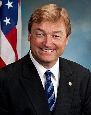 US Senator Dean Heller