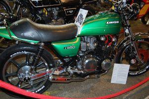 Kawasaki Z650  Wikipedia