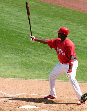 Ryan Howard 14:22, 24 April 2007 . . Googie ma...