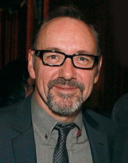 Kevin Spacey 2011