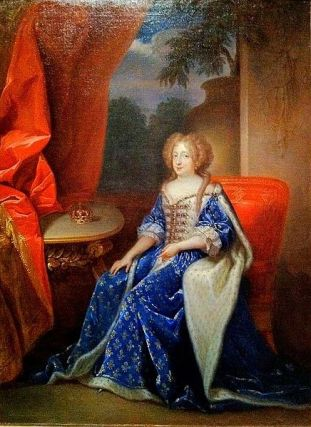 File:Marie Thérèse of Austria, Queen of France (1638-1683) by Francois de Troy.jpg