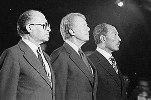 The Assassinations of Anwar Sadat and Yitzhak Rabin (2/4)
