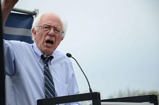Bernie Sanders (16603911783)
