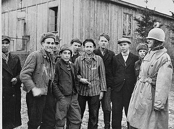 Buchenwald Ohrdruf Survivors 45049