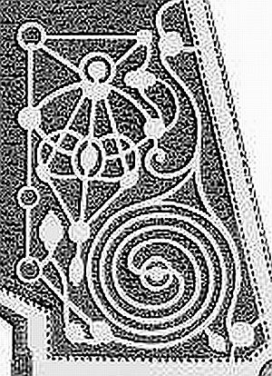 Choisy Labyrinth