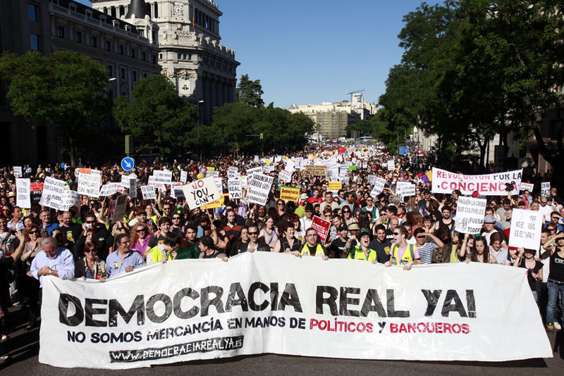 File:Democracia real YA Madrid.jpg
