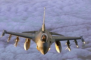 List Of Active United States Military Aircraft