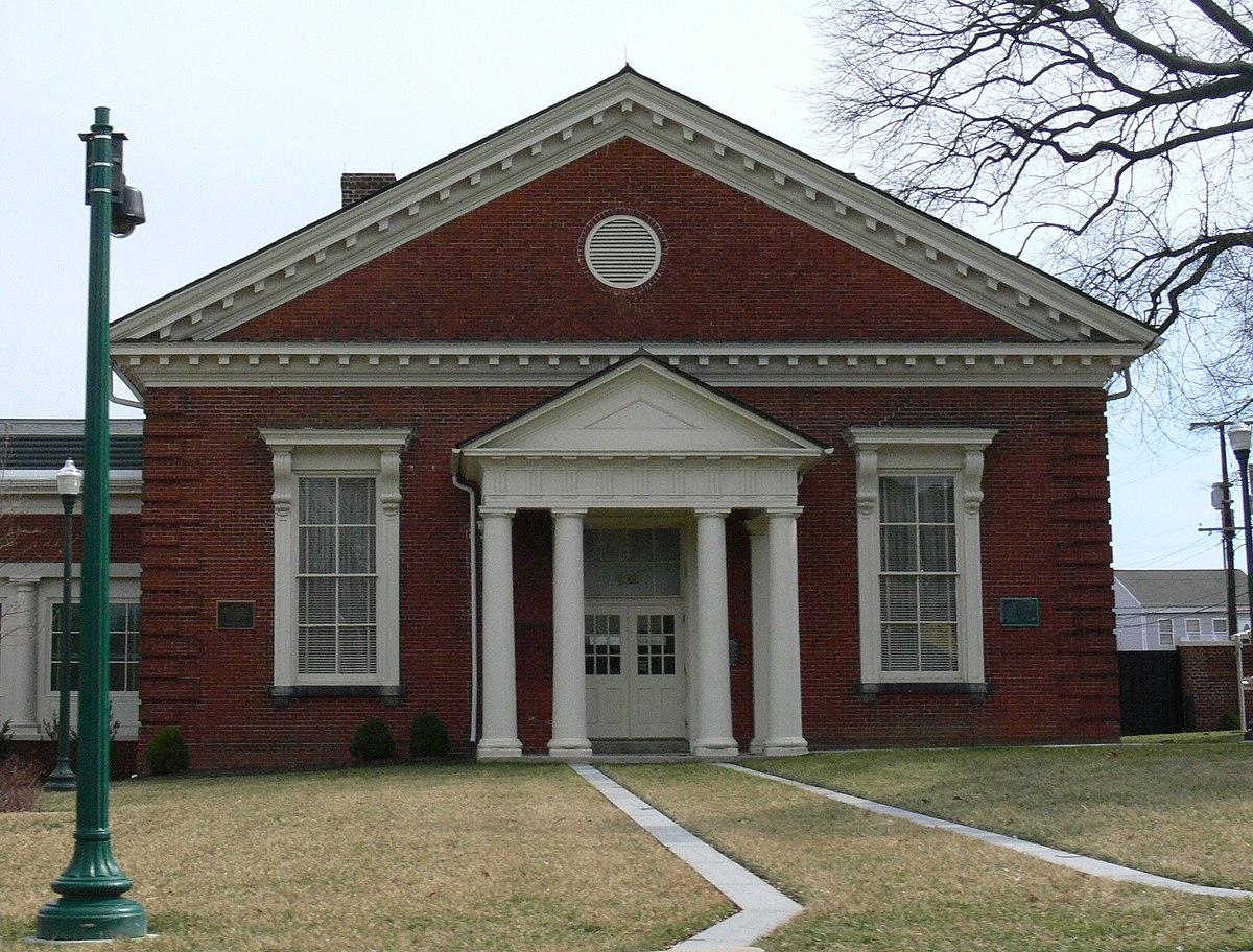 Charlotte Church Albert L. West - Wikipedia
