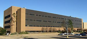 Joe Reynolds Medical Building, TAMHSC College ...