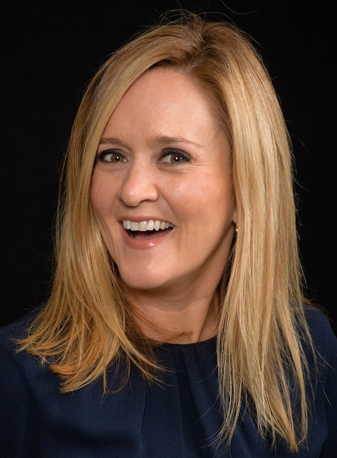 Samantha Bee 2017