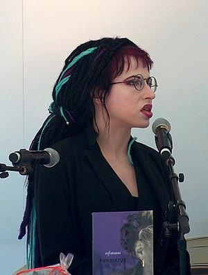 Finnish writer Sofi Oksanen on World Book Day ...