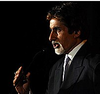 An image of Amitabh Bachchan