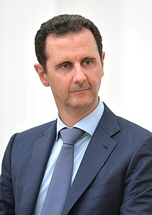 Bashar al-Assad in Russia (2015-10-21) 08.jpg