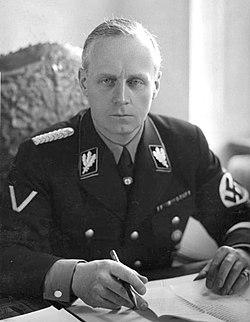 Joachim von Ribbentrop (1893–1946)