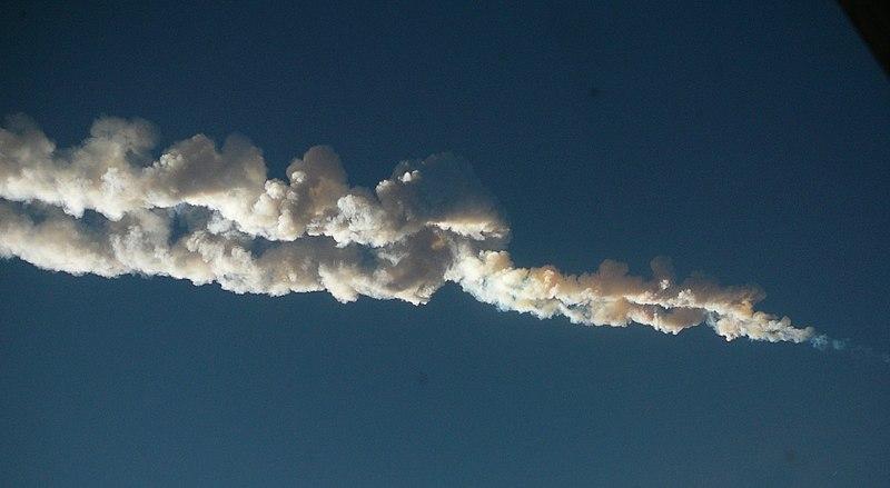 File:Chelyabinsk meteor trace 15-02-2013.jpg