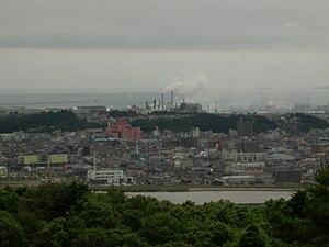 Ishinomaki city miyagi pref