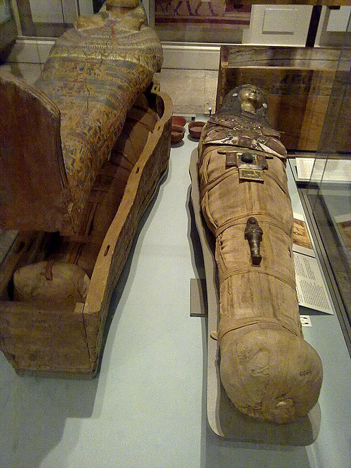 Mummy of Katebet