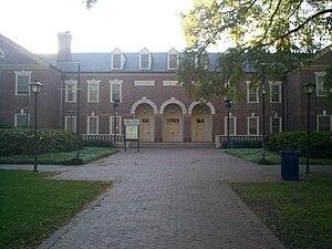 Old Dominion University campus