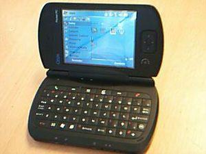QTek9000