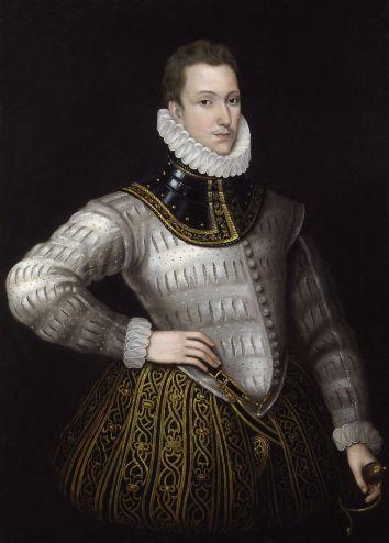 Sir Philip Sidney,