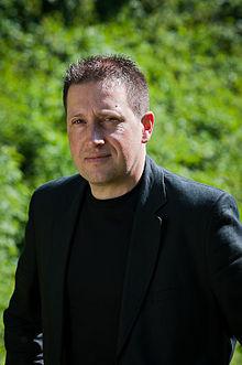Thierry VELU, Président du GSCF