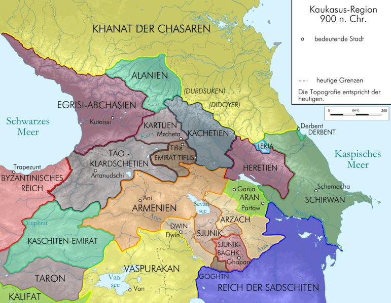File:Caucasus 900 map de.png