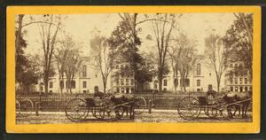 City Hall, Springfield, Mass, from Robert N. D...