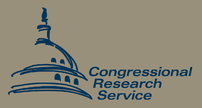 Seal of the United States Congressional Resear...