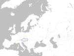 Europe map liechtenstein.png