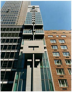 Austrian Cultural Forum New York
