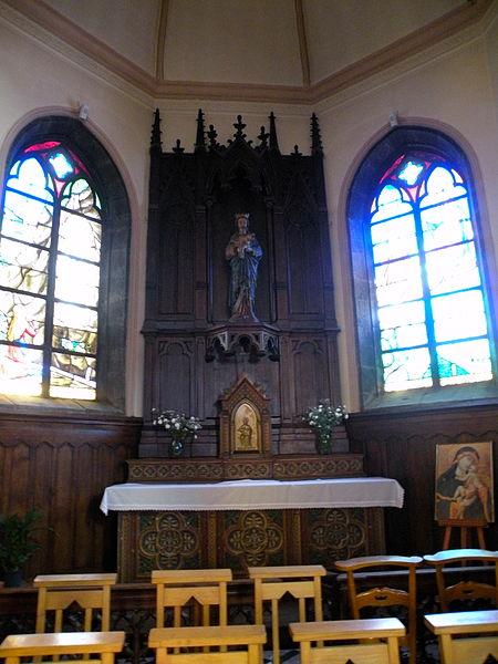 Fichier: Ferrière-la-Grande église 12.JPG