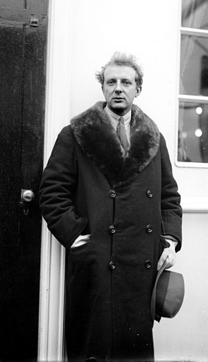 Leopold Stokowski LOC 35520u