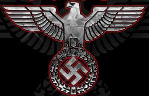 Nazi Reichsadler