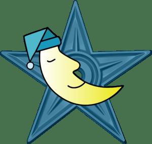Sleepless Editor Barnstar Upgraded version