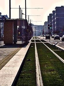 Zaragoza Tram Wikipedia