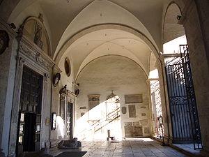 Trevi - s Marco portico 1000120