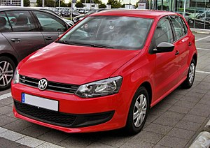 Buy VW Polo Batteries Online