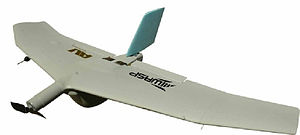 English: Wasp IIII small unmanned aircraft system