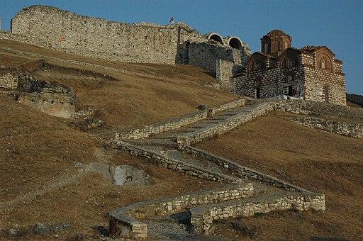Berat Albania 15