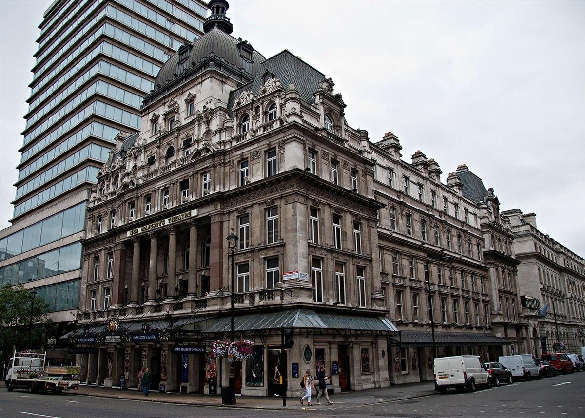 Phantom Opera Theater