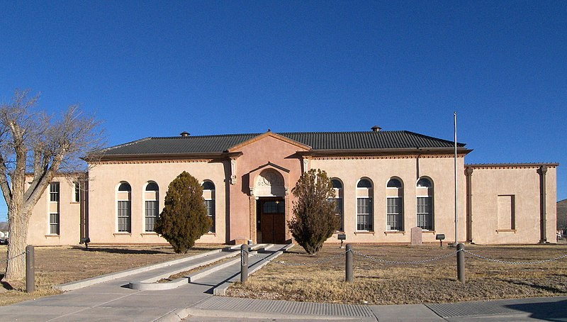 File:Hudspeth county courthouse 2009.jpg