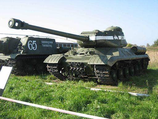 IS-2 Cubinka 1