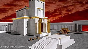 jerusalem temple, solomon's temple, thrid temple
