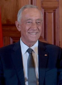 Marcelo Rebelo de Sousa, Visita de Estado ao México 2017-07-17.png